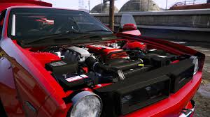 nissan silvia rocket bunny v2 boss s14 add on gta5 mods com