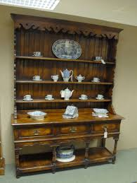Farmhouse Kitchen Furniture by English Farmhouse Kitchen Dresser Oak Furniture Ebay