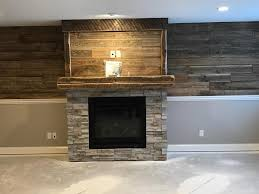 fireplace finishes distinctive design build