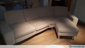 canapé lavable canapé d angles contemporain déhoussable et lavable a vendre