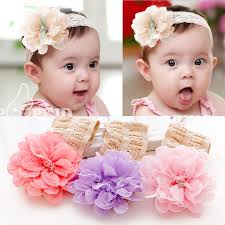 baby hair band show products princess korean children hair accessories baby hair