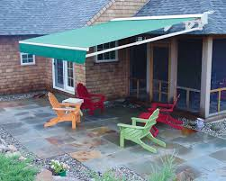 Roof Mounted Retractable Awning Sugarhouse Awning Retractable Patio Awnings