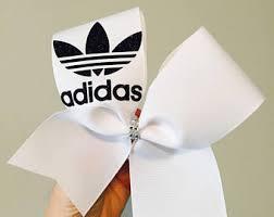 cheer bows uk adidas cheer bows etsy