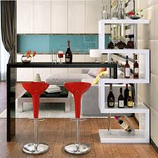 Bar Furniture For Living Room Bar Tables Household Living Room Cabinet Partition Wall Rotary