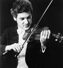 Blind Violinist Famous Terry Borman Violin Maker Home Page