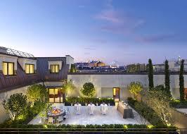 5 star hotel photo gallery mandarin oriental paris