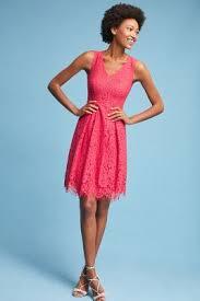 pink dress dresses on sale shop sale dresses anthropologie