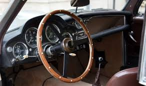 vintage aston martin interior 1957 aston martin db mark iii laurent auxietre