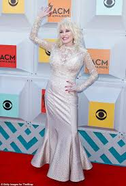 dolly parton wedding dress dolly parton to renew vows with husband carl dean for 50th