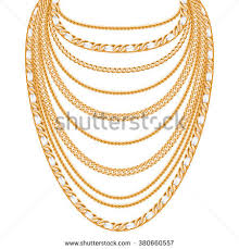 necklace stock images royalty free images vectors