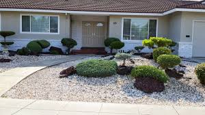 Lava Rock Landscaping by Maintaining Curb Appeal During A Drought Heather Green Pulse