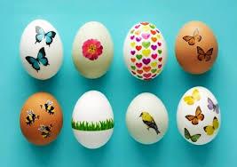 egg decorating ideas easter egg decorating ideas crafts craftshady craftshady