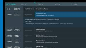 at t uverse tv guide running list of live channel sources android tv news