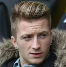 soccer player hair style hair style man reus 2018 15 best soccer player haircuts mens