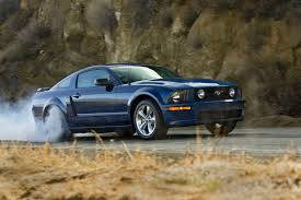 07 mustang gt cs drive 2007 ford mustang gt california special
