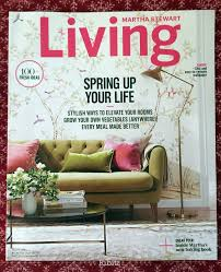 books magazine back issues find martha stewart living products
