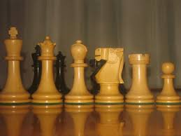 post your new staunton chess sets that cost under 100 chess
