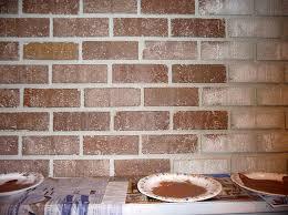 Painting Exterior Brick Wall - painting brick walls exterior how to paint exterior brick walls