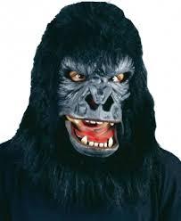 Gorilla Halloween Costumes Gorilla Costume Costumes