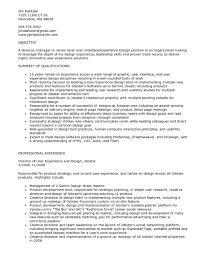 sample resume leadership skills ideas of user experience architect sample resume for sample ideas of user experience architect sample resume for sample