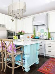 photos of kitchen backsplashes 5 unique kitchen backsplashes that better homes gardens