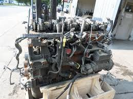 2012 Paccar Mx 13 Stock 44961 Engine Assys Tpi
