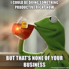 Maury Meme Generator - best 25 frog drinking tea ideas on pinterest kermit the frog
