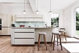 Danish Design Kitchen Tomas Kitchen Living Muswell Hill Mums