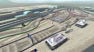 ama motocross tracks lucas oil pro motocross kawasaki track map utah