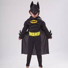 Kids Batman Halloween Costume Shop Halloween Costume Boys Batman Carnaval Child Mask