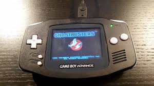 raspberry pi zero used to bring new life to gameboy advance