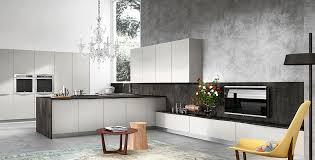 cucine e soggiorno ambienti a pi禮 funzioni