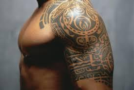 tribal warrior tattoos meaning warrior tattoos