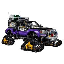 lego technic extreme adventure 42069 target