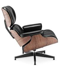 670 lounge chair leather