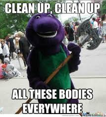 Meme Clean - clean up by shadowgun meme center