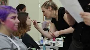 colleges for makeup artists newcastle college 2014 make up artists