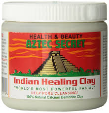 amazon com aztec secret indian healing clay deep pore cleansing