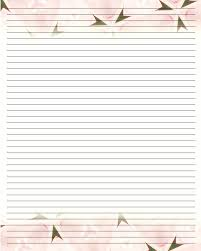 writing paper template free printable writing paper income statement microsoft free printable letter writing paper docoments ojazlink others template diary paper template free journal page templates