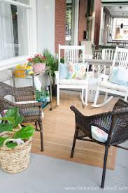 20 beautiful spring porch and patio ideas home stories a to z 16 conversation area spring porch by home stories a to z