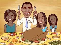 happy thanksgiving american news black news colored