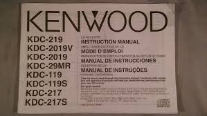 kenwood kr a3070 stereo reciever what u0027s it worth