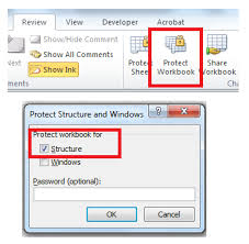 excel prevent unhiding worksheet from vba on another workbook