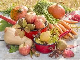 légumes à cuisiner cuisiner les légumes et fruits de l automne