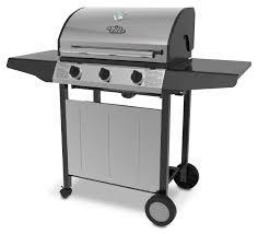 grillk che grill chef 40 000 btu dual fuel barbeque furniture ca