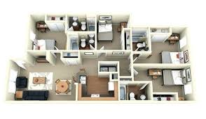 4 bedrooms apartments for rent 4 bedroom apartments cus quarters luxury apartments 4 bedroom