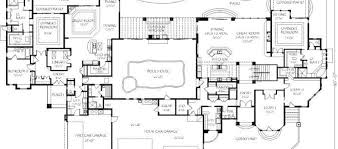 6 Bedroom House by Terrific 10 Bedroom House Plans Photos Best Image Contemporary