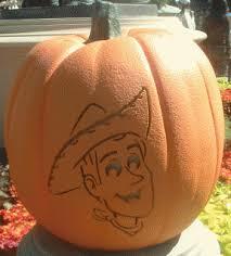Disney Halloween Pumpkin Carving Patterns - disney halloween pumpkins
