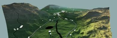 tutorial blender terrain tutorial maps and terrain models by owen powell sketchfab blog