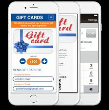 instant e gift card custom e gift card platform